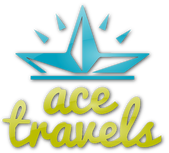 Ace Travels logo